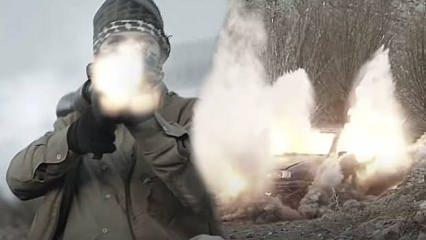 Savaşçı 98.bölüm fragmanı: Sağlam istihbarata ulaşıyor! Apar topar hummalı çalışmalara başladı
