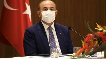 Büyük skandal sonrası Türkiye'den Yunanistan'a nota!