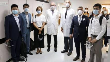 Son dakika: Türkiye'deki korona aşıları sonrası ilk açıklama! '6 ay korursa durdurulabilir'