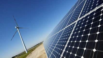 Temiz enerji için 'destek' kararı