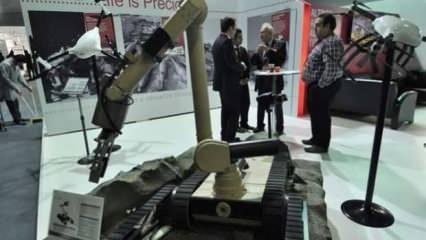 Türk savunma sanayisinin Güney Asya seferi başlıyor