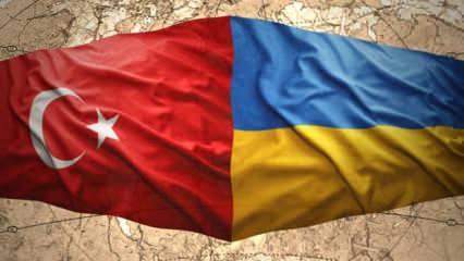 Ukrayna resmen duyurdu: Türkiye ile görüşmelere yeniden başladık