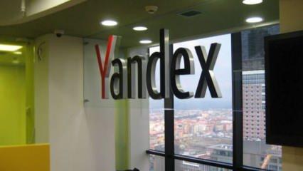 Yandex banka satın alıyor
