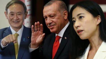 Yeni başbakanımız Cumhurbaşkanı Erdoğan ile yakın ilişki kurmak isteyecek