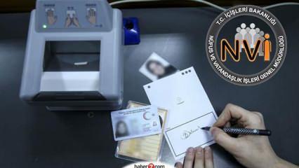 Yeni çipli kimlik nasıl alınır? Randevu işlemi ve gerekli belgeler neler?