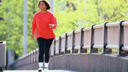 Yürüyüş ayakkabısı nasıl olmalı? En iyi yürüyüş ayakkabısı 2020