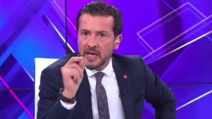 Altaylı'nın iddiası Ersin Düzen'i çıldırttı!