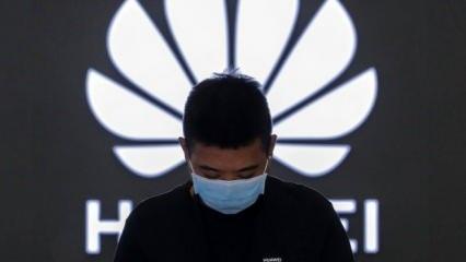 Pompeo'nun çıkışından sonra Huawei'den Türkiye açıklaması