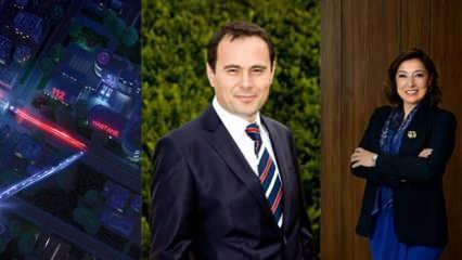 """Türk Telekom'dan """"hayat kurtaran"""" yerli teknoloji"""