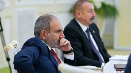 Acil koduyla toplandılar: Ermenistan'dan seferberlik hazırlığı