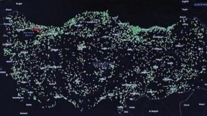 Türkiye'de bir ilk gerçekleşti! Ankara Valiliği'nden çok çarpıcı koronavirüs kararı
