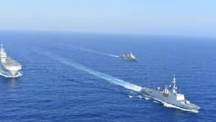 Doğu Akdeniz Gaz Forumu kuruldu