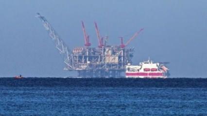 Doğu Akdeniz'de dikkat çeken gelişme! Filistin artı 6 ülke birleşip anlaşma imzaladı