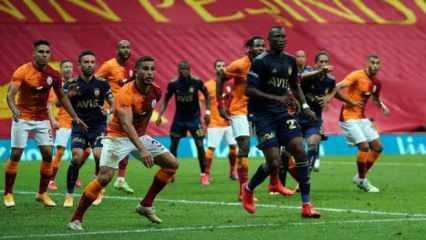Galatasaray, hükmen mağlubiyetin ucundan döndü