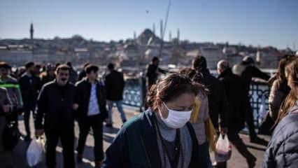 İçişleri Bakanlığı'ndan koronavirüs genelgesi: Hapis cezası geliyor