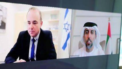 İhanet anlaşması sonrası BAE ve İsrail'den yeni işbirliği