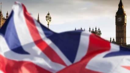 Zengin finansçılar İngiltere'yi terk ediyor