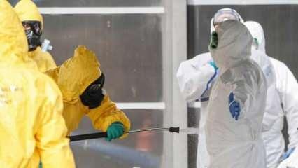 ABD'den tüm dünyayı korkutan açıklama: Virüs artık daha tehlikeli