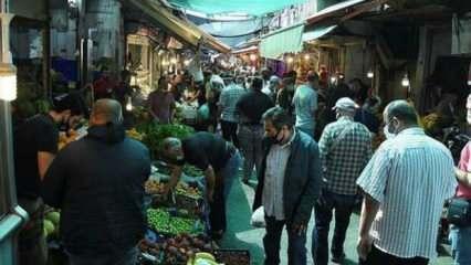 İzmir Valisi uyardı: 15 gün daha sabredin