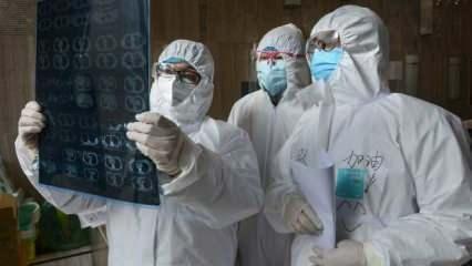 Japon uzmanlardan ezber bozan çıkış: Virüse karşı etkisiz