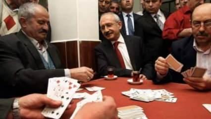 Kılıçdaroğlu'na tepki yağıyor! Gözyaşlarıyla anlattı