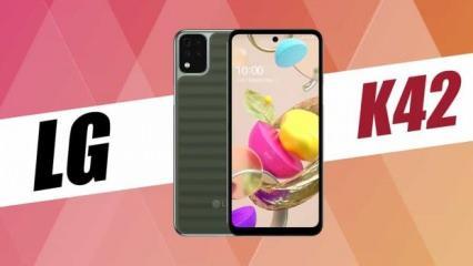 LG akıllı telefonda K serisi modellerini artırıyor