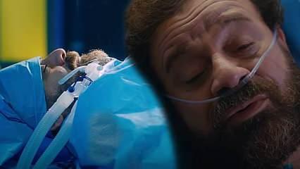 Mucize Doktor 30.bölüm 2.fragmanı: Göz göre göre kendini ölüme terk ediyor! Mani olabilecek mi?