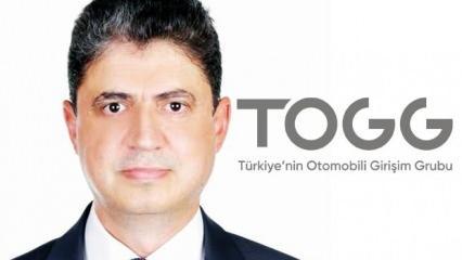 Murat Akdaş kimdir? Yerli otomobil TOGG'a transfer olan Murat Akdaş'ın biyografisi