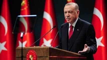Son dakika: Erdoğan, Merkel ve Michel ile görüştü, üçlü zirveden çarpıcı karar