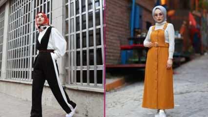 Tulumlar nasıl giyilir ve kombinlenir?