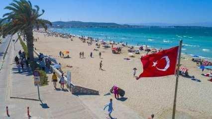 Herkes Türkiye'yi konuşuyor! Dünyaya örnek oldu