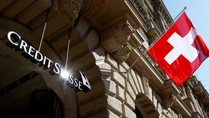 İsviçre bankaların Türklere borcu var!