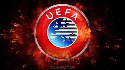 UEFA'dan flaş karar! Avrupa maçlarında...
