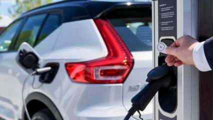 Volvo, 2030 itibarıyla sadece elektrikli araç üretecek