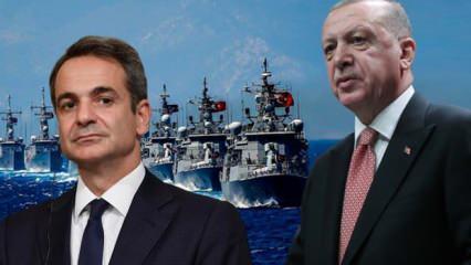Yunanistan'dan Türkiye açıklaması! 'Devam' mesajı gönderdiler