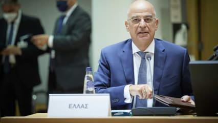 Yunanistan'dan Türkiye'yi kızdıracak yeni Doğu Akdeniz talebi
