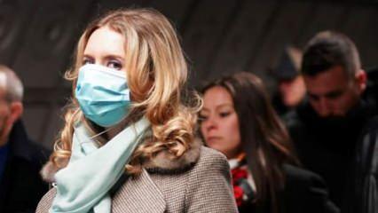 29 Eylül dünyada koronavirüs tablosu: Ölü sayısı 1 milyonu aştı
