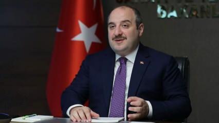 Bakan Varank'tan CHP'li Özgür Özel'in 'lokanta' iddialarına yanıt