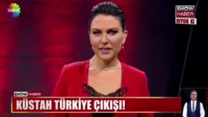 Ece Üner'den Kardashian'a ibretlik cevap