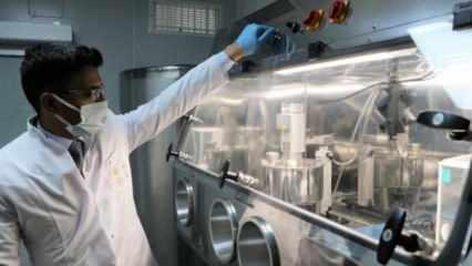 Sanayiciler istedi, Türk bilim insanları Diyarbakır'da üretti