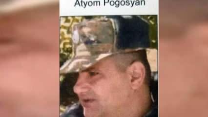 Azerbaycan: Ermeni komutan ağır yaralandı