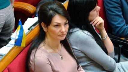 Ukraynalı vekilden çarpıcı Ermenistan açıklaması