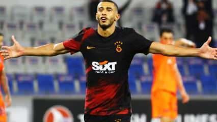 Galatasaray'a Belhanda piyangosu! İşte gelen teklif
