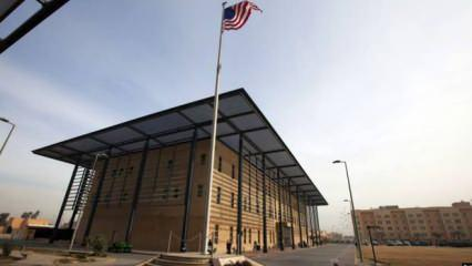 ABD'den sert uyarı: Büyükelçiliği kapatma tehdidi