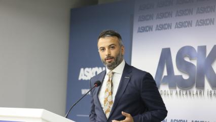 ASKON'dan Yeni Ekonomi Programı açıklaması