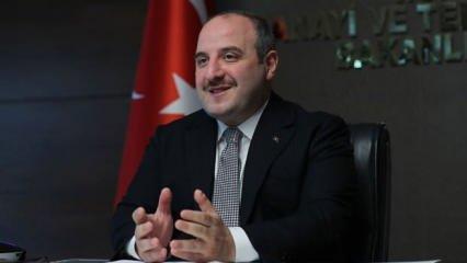 Bakan Varank'tan CHP'li Özgür Özel'e '300 fabrika' yanıtı