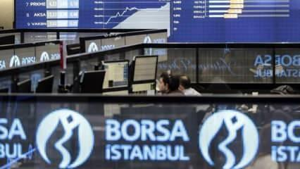 Borsa İstanbul'da yeni pazar yapısı yarından itibaren devreye alınıyor