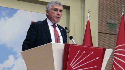 CHP'li Çeviköz, tepki çeken Azerbaycan açıklamasından sonra çark etti