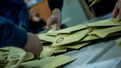 Cumhurbaşkanlığı seçimi için anketlerden ilginç sonuçlar çıkıyor