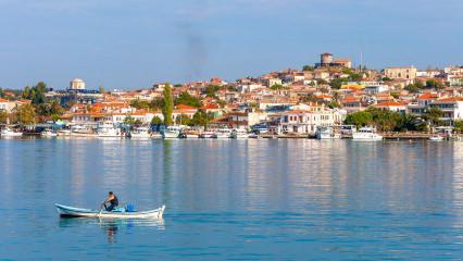1 günlük Cunda gezi rehberi: Cunda Adası'nda gezilecek yerler